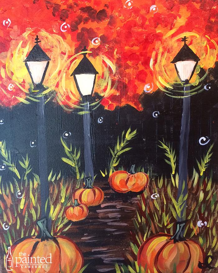 The Painted Cabernet A Paint Sip Studio Santa Barbara Oxnard California