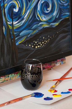 Frequently asked questions the painted cabernet santa for Painted cabernet oxnard