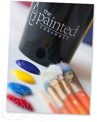 Private Events - The Painted Cabernet